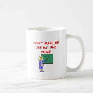 Mug phd