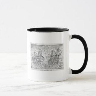 Mug Phenomena arctique