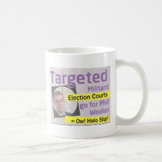 Mug Phil Woolas visé par la cour militante d'élection