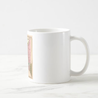 Mug Philadelphie 1838