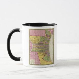 Mug Philadelphie 7
