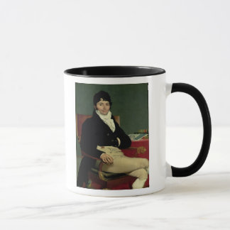 Mug Philibert Riviere 1805