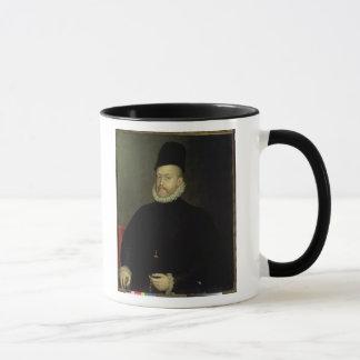 Mug Philip II de l'Espagne 1565