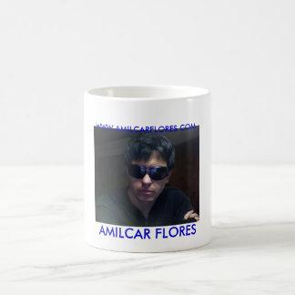 Mug Photo 44, AMILCAR FLORES, WWW.AMILCARFLORES.COM