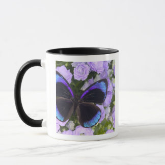 Mug Photographie de Sammamish Washington du papillon 2
