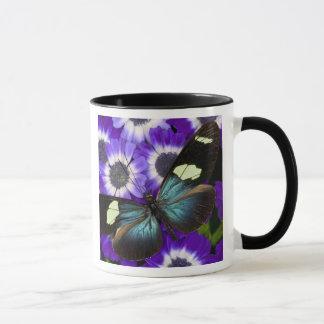 Mug Photographie de Sammamish Washington du papillon 6