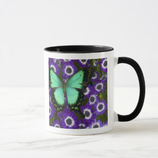 Mug Photographie de Sammamish Washington du papillon 7