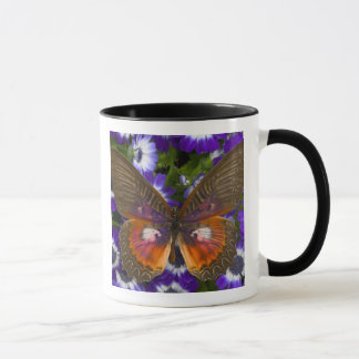 Mug Photographie de Sammamish Washington du papillon 8