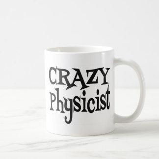 Mug Physicien fou