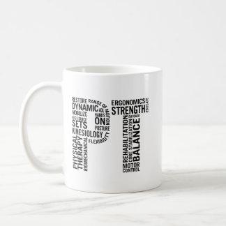 Mug Physiothérapeute pinte