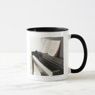 Mug Piano