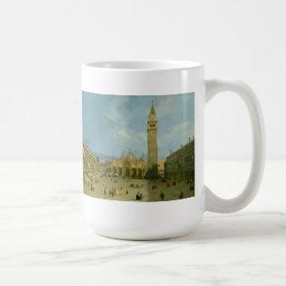 Mug Piazza San Marco