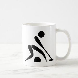 Mug Pictogramme de bordage