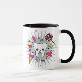 Mug Pied de mouton