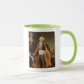 Mug Pierre-Simon, marquis de Laplace