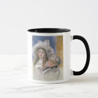 Mug Pierre un Renoir   Berthe Morisot et sa fille