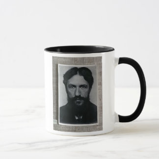 Mug Piet Mondrian (1872-1944), c.1910 (photo de b/w)