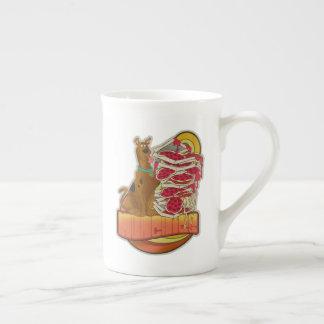 "Mug Pile de Scooby-Doo | de graphique de ""Munchies"" de"