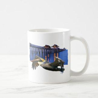 Mug Pilier de pélican