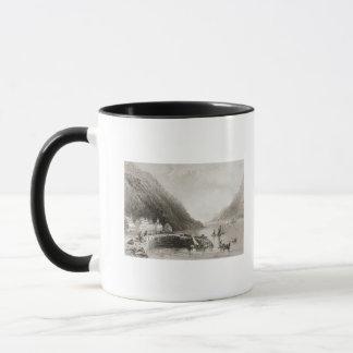 Mug Pilier de Rosstrevor