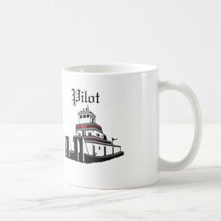 Mug Pilote de Towboat