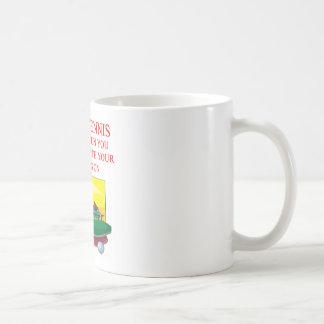 Mug ping-pong