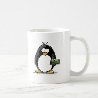 Mug Pingouin de sushi