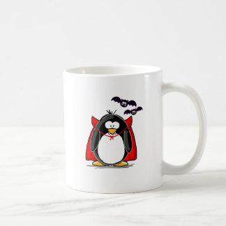 Mug Pingouin de vampire