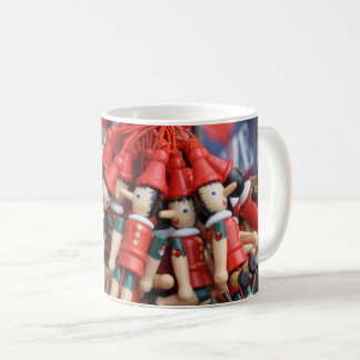 Mug Pinocchio