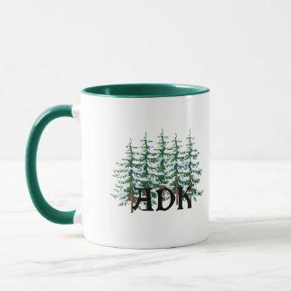 Mug Pins d'ADK Adirondack