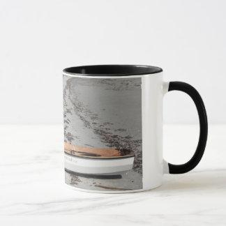 Mug Pinte onze sur la plage