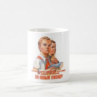 Mug Pionniers II