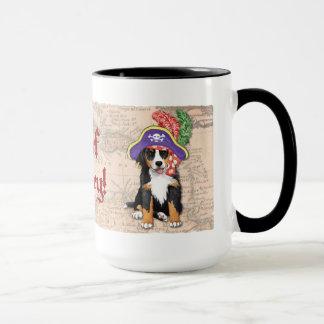 Mug Pirate de Berner