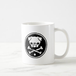 Mug Pirate de carlin