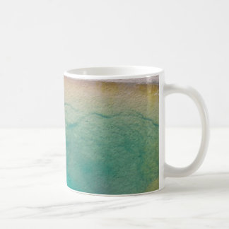 Mug Piscine de gloire de matin