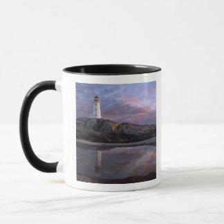 Mug Piscine de marée par le phare