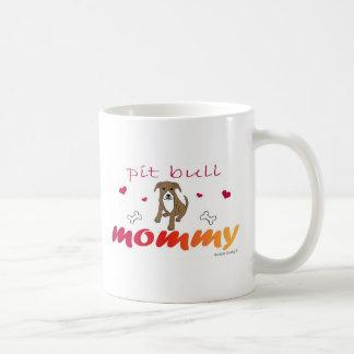 Mug PitBullTanWtMommy