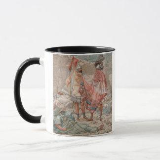 Mug Pitié : La vie de David Spareth Saul, 1854