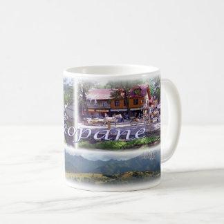 Mug PL Pologne - Zakopane -