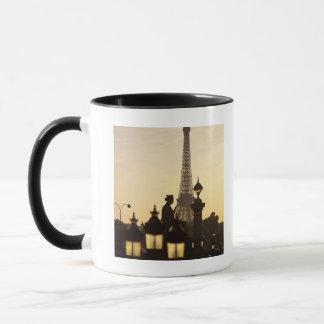 Mug Place de la Concorde, le plus grand carré de la
