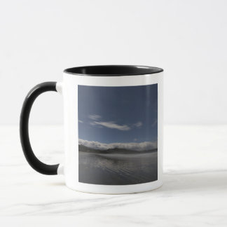 Mug Plage de Chesterman, Tofino, île de Vancouver,