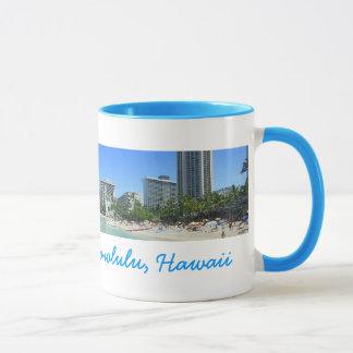 Mug Plage de Waikiki