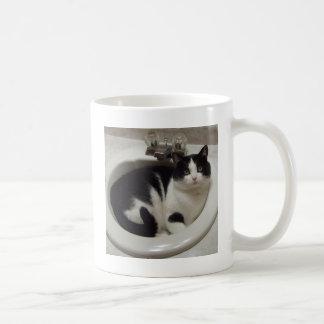 Mug Plaisir d'amoureux de les chats