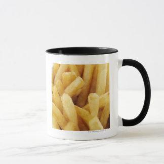 Mug Plan rapproché des pommes frites