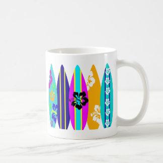 Mug Planches de surf