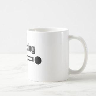 Mug Planking