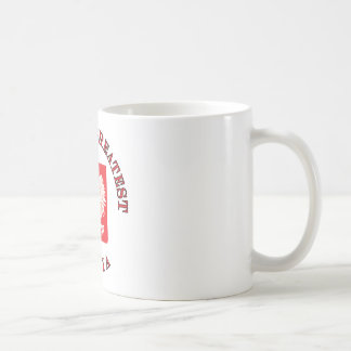 Mug Plus grand Busia du monde