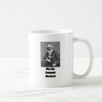 Mug Plutôt ManiBESTO !