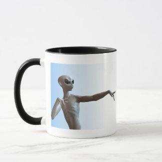 Mug Pointage étranger