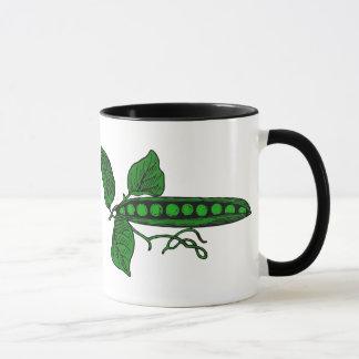 Mug Pois dans la cosse